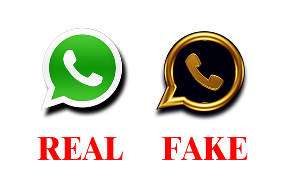 Scam 小心!WhatsApp 也有假!