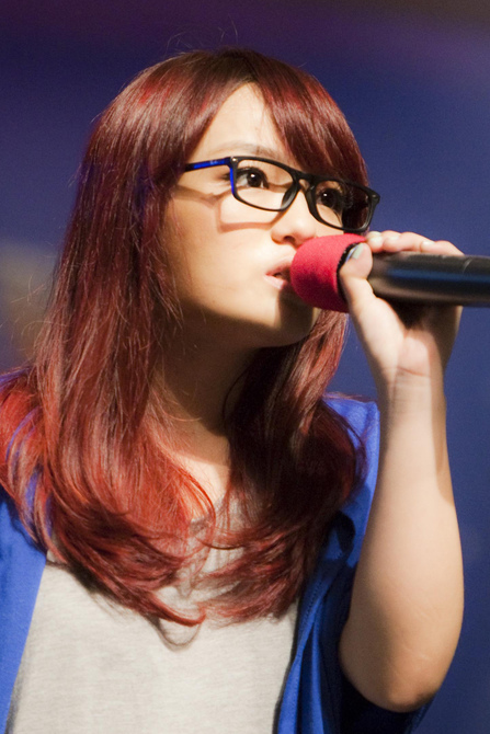 Lala 徐佳瑩 - GCGC North America Concert Performer