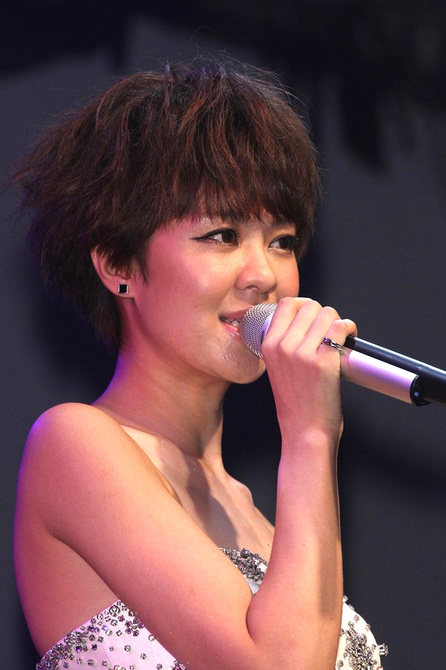 Yisa 郁可唯 - GCGC North America Concert Performer