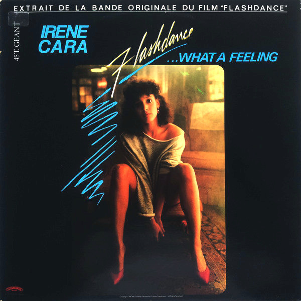 What a Feeling (Flashdance) - Irene Cara