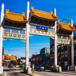 History of Chinatown in Vancouver 華埠的新與舊